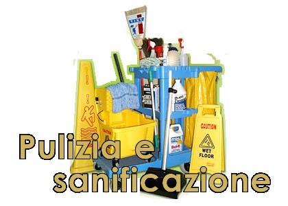 Coop Stella - servizi di pulizia e sanificazione